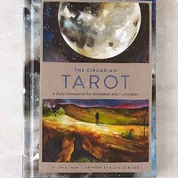 The Circadian Tarot Illustrated by Michelle Blade, Photographs by Jen Altman
