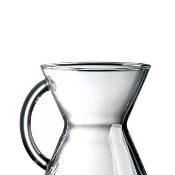 CHEMEX: HANDBLOWN COFFEE MUG