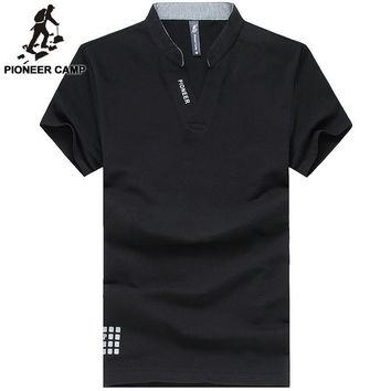 Summer men shirts business casual fitness active polo shirt men clothing shirt