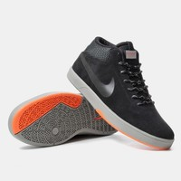 Buy Nike SB Eric Koston Mid Shield Shoes - Black from Urban Industry | Urban Industry