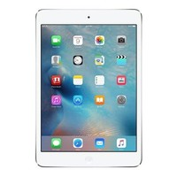 Apple iPad Mini 2 Tablet - 128GB, Silver ME860LL/A - WiFi Only (Certified Refurbished)