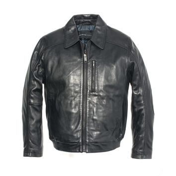 Marc New York - Serge - Leather Jacket