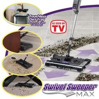 Swivel Sweeper Max® @ Fresh Finds