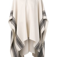 Denis Colomb striped sweater