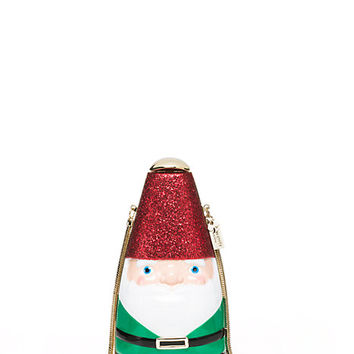 Kate Spade Blaze A Trail Gnome Clutch Multi ONE