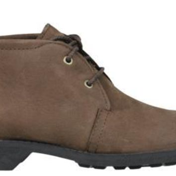 Timberland Mens Chukka Boots EK City Waterproof Brown 5923R