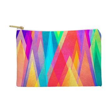 Elisabeth Fredriksson Colorland Pouch