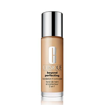 Beyond Perfecting Foundation and Concealer | Clinique