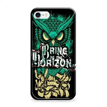 bring me the horizon owl green iPhone 6 | iPhone 6S case