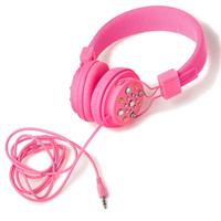 DJ Headphones - PINK - Victoria's Secret
