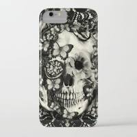 Victorian Gothic iPhone & iPod Case by Kristy Patterson Design