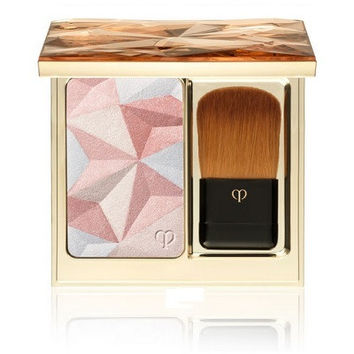 Cle de Peau Luminizing Face Enhancer - Case & Brush