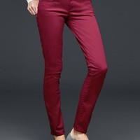 Gap Women 1969 Colored Always Skinny Jeans
