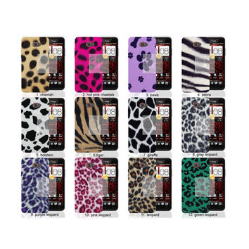 Htc Dna Case Htc Droid Dna Case Bling HTC Dna Cover HTC Verizon Droid Dna Case Htc Dna Bling Case Htc Droid Dna Bling Case Velvet X920e VC