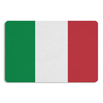 Italian Flag All Over Placemat All Over Print