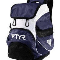 TYR Alliance Team Backpack II at SwimOutlet.com - Free Shipping