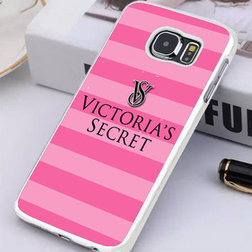 Victoria Secret Samsung Galaxy S6 Edge Case Dewantary