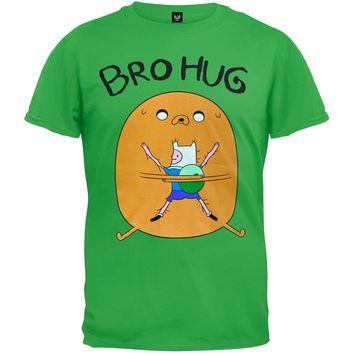 Adventure Time - Bro Hug T-Shirt