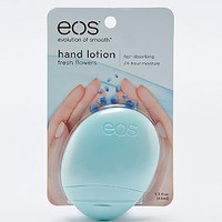EOS Fresh Flowers Hand Cream - Urban Outfitters