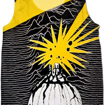 Bad Brains Tank