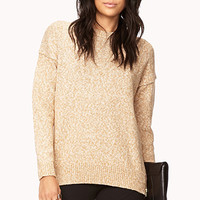 Must-Have Marled Sweater