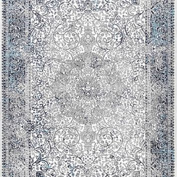 nuLoom Transitional Persian Delores Area Rug