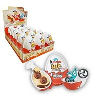 Kinder Surprise Egg Kinder Joy(2)