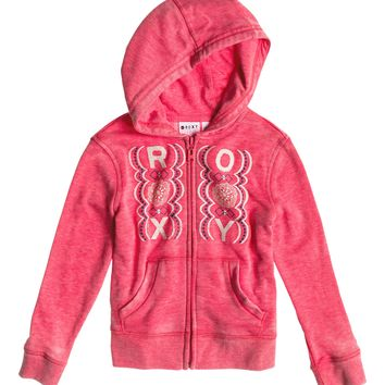 Roxy - Girls 2-6 Brookyn A Hoody