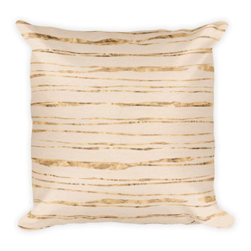 Boho Pillow Brooke I