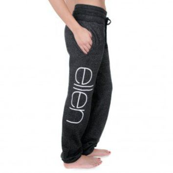 The Ellen DeGeneres Show Shop - SIGNATURE SWEAT PANTS