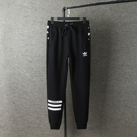 Men Adidas Winter Cotton Sports Sportswear [9489266055]
