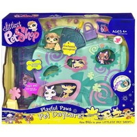 Littlest pet Shop Daycare Playset