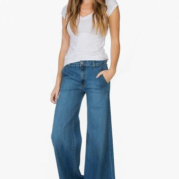 Hippie at Heart Bell Bottoms