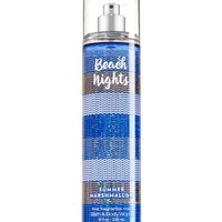 Fine Fragrance Mist Beach Nights - Summer Marshmallow