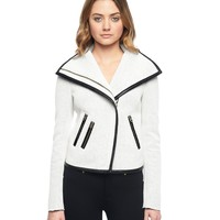 Bonded Craft Jacket by Juicy Couture