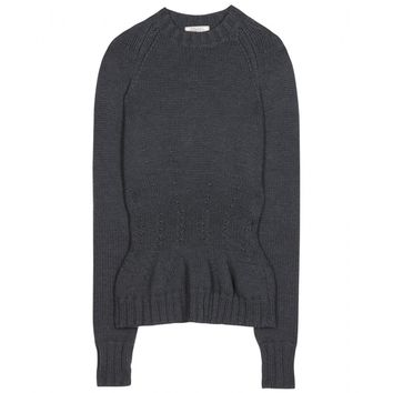 nina ricci - wool sweater