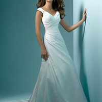 Alfred Angelo Signature Wedding Dresses Style 1148