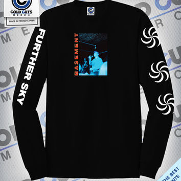 "Basement ""Further Sky Swirl"" Long Sleeve 