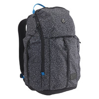 Burton: Cadet Backpack - Elephant Print
