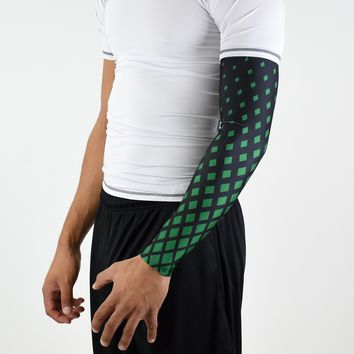 Atlanta Green Arm Sleeve