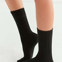 Out From Under Ribbed Slouchy Boot Sock | Urban Outfitters