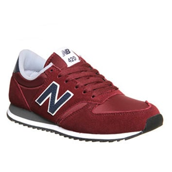 New Balance U420 Port Royal Exclusive - Unisex Sports