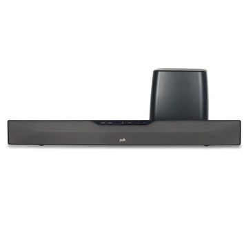 Polk Audio AM6500 6500 BT SurroundBar 6500 Home Theater System with Bluetooth