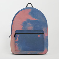 Don't give Yourself away Backpack by DuckyB