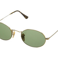 Ray-Ban 0RB3547 Oval Flat Lenses 51mm