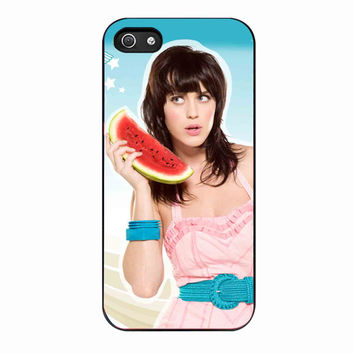 Katy Perry 05 028895e6-51a7-4767-b36c-1aa8f370c688 FOR iphone 5 CASE *RA*