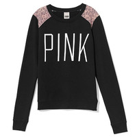 Fashion Crew - PINK - Victoria's Secret