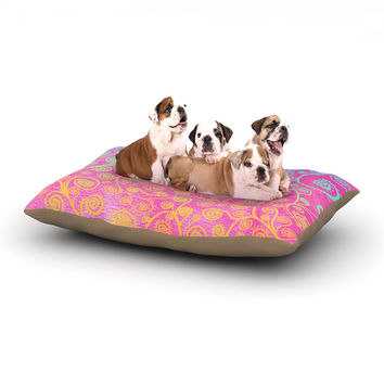 "Monika Strigel ""Get Lucky"" Dog Bed"