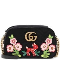 GG Marmont Small Camera shoulder bag