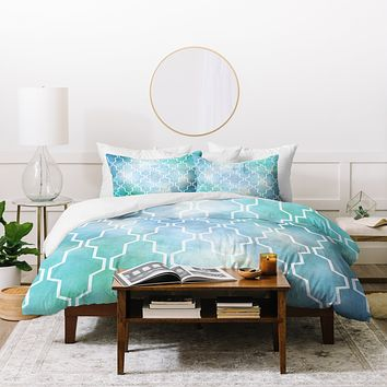 Gabi Catalyst Duvet Cover